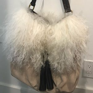 Ugg shoulder bag Authentic